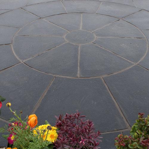 Limestone Circle Setts
